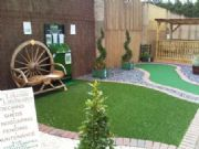 Dearne Valley Garden Centre – Display area