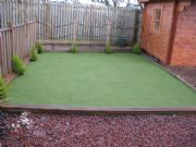 Super Verdeturf By Artificial Turf Ltd
