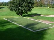 Verde TeeTurf at Bury Golf Club