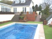BJG Swimming Pool Surround - Super Verdeturf