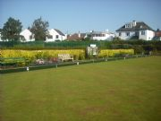 Whitehall Bowling Club - Verdepitch Top