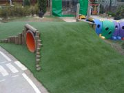 Newby Leisure Install Childrens Play Super Verdeluxe