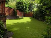 Perfect Lawns Install Verdeluxe