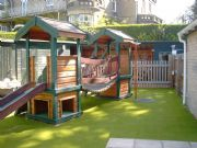 Playarea by Permagrass