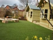 Adams Landscapes Installation