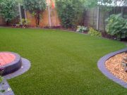 Verdeluxe Installed By Adams Landscapes