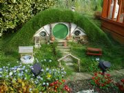 Hobbit Home - Super Verdeluxe