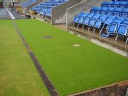 Ecosolve - Chesterfield Football Club Dugout