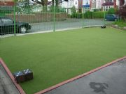 St. Thomas of Canterbury Play School - Super Verdeturf