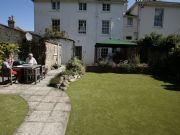 Wight Carpets Install Artificial Grass