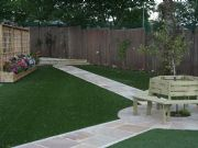 St Josephs Primary School Installed By Adams Landscapes