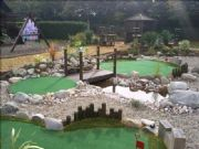 Adams Landscapes – Mini Golf