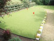 Super Verdeturf Putting Green