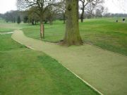 Shaw Hill Golf Club Pathway - Verdeturf