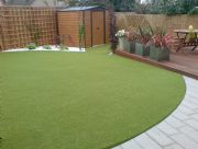 Don Vally Install Artificial Grass