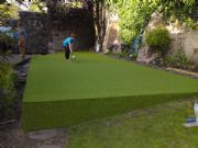 Artificial Turf Limited Install Super Verdegrass