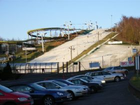 Ski Slopes & Toboggan Runs