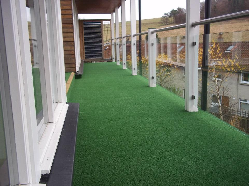 Verdelawn verde sports artificial and synthetic grass for Balcony artificial grass