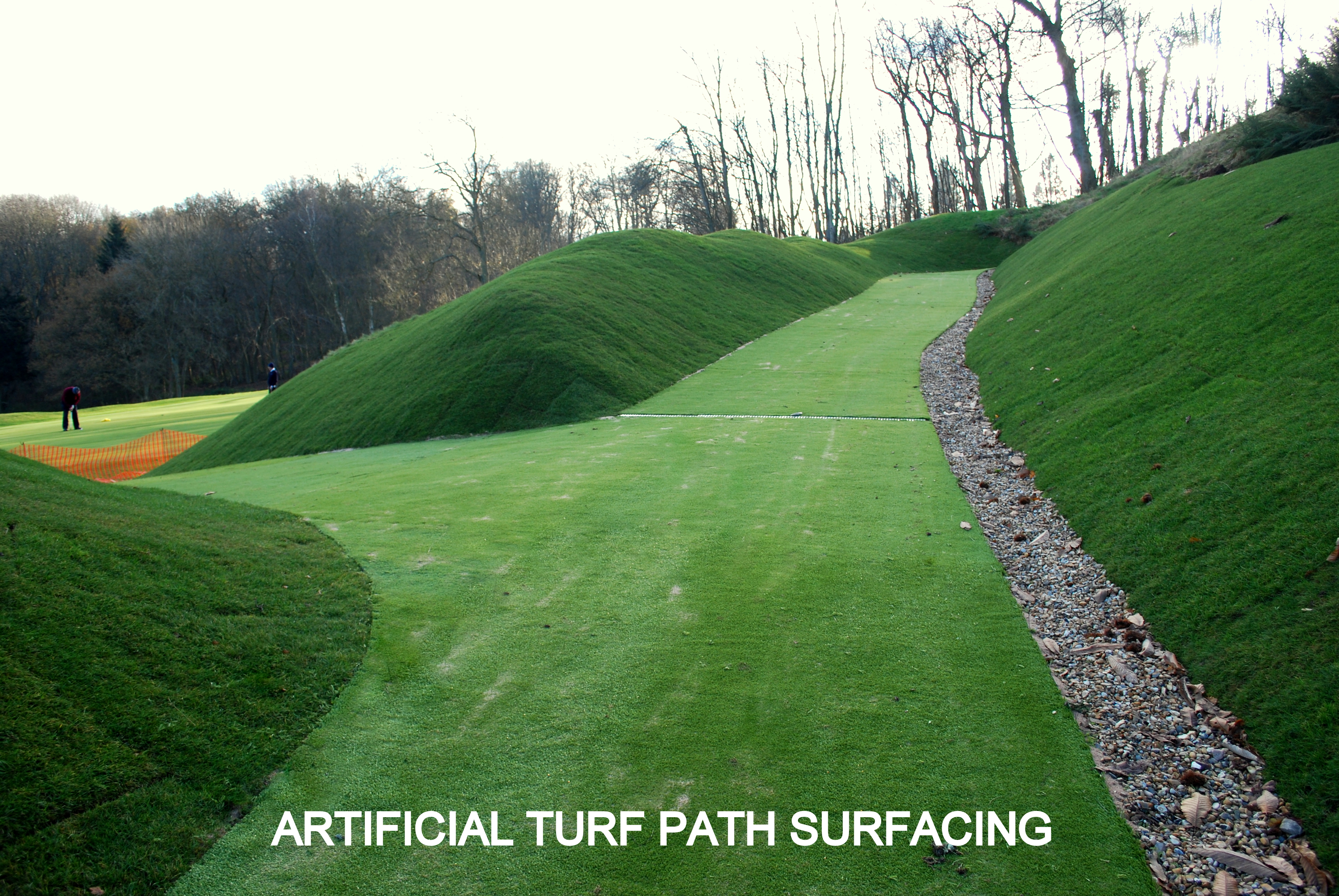 Sports Surfaces Gallery